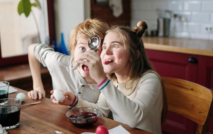 How kids can listen through play